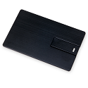 Pendrive karta kredytowa aluminiowa