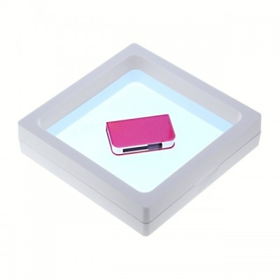 Biała ramka z membraną na pendrive