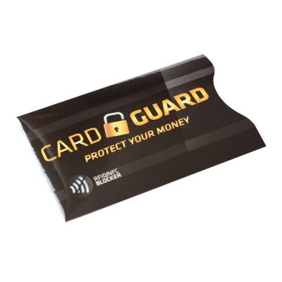 etui antykradzieżowe card guard