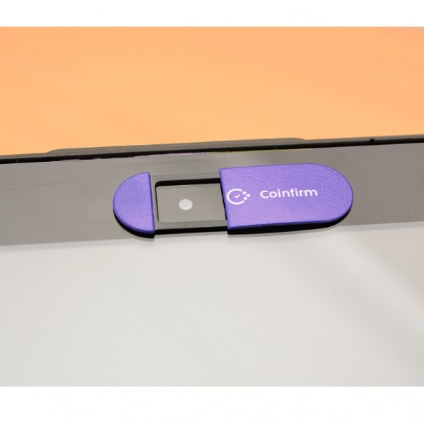 Camera cover zasłona na kamerkę w laptopie