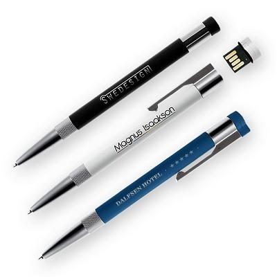 Pendrive długopis