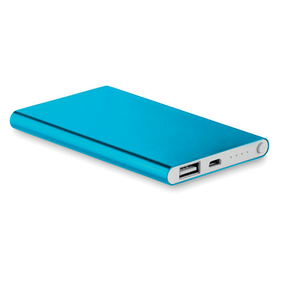 Powerbank z grawerem